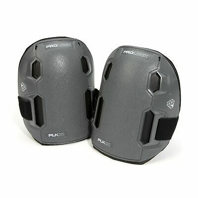 PROLOCK 93176 Professional Construction Non-Marring Comfort Knee Pads Pair