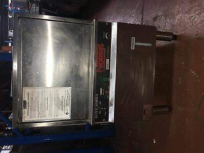 Norris Elite series E17 Glass Washer