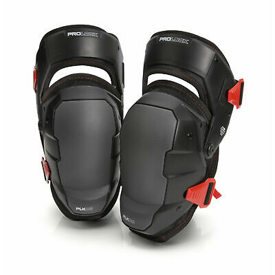PROLOCK 93183 Professional Construction Gel Comfort Knee Pads Plus (1 pair)