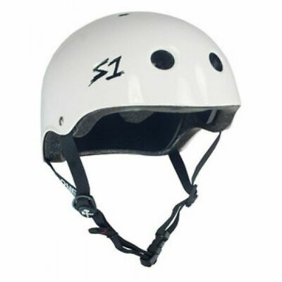 S1 S-One Lifer Helmet Skate Skateboard Helmet Bicycle Certified Aust Free Post