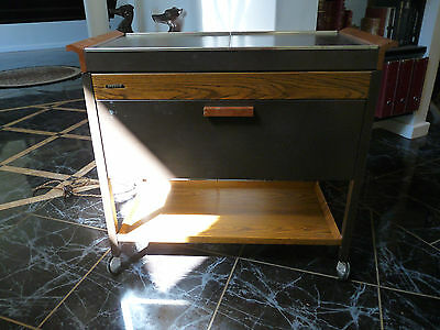 Retro Vintage Hostess Trolley- Perth