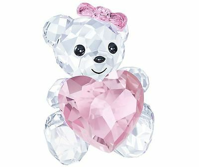 Swarovski Crystal Creation 1096732 Kris Bear - Only for You RRP $149