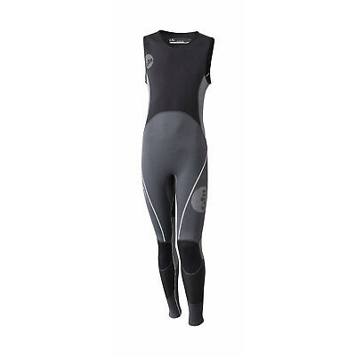 Gill Junior Speedskin Skiff Suit - Graphite