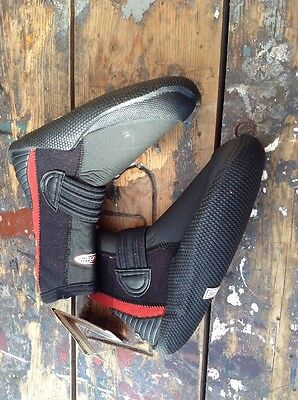 Wetsuit Boot Clearance Sale Size Uk 3 Euro 47 35/36