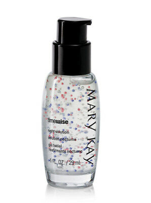 MARY KAY Timewise Night Solution BRAND NEW Fantastic Results! EXP>04/18 FREE P&P