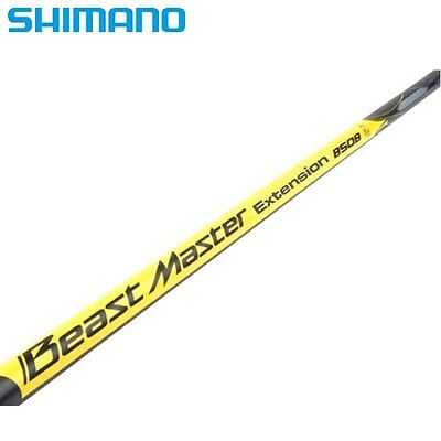 GENUINE NEW Shimano Beastmaster Margin 850B 1.8M Extension____BMMCOEXTB