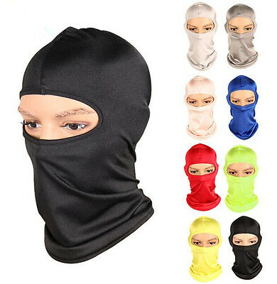 Balaclavas CS Winter Neck Protecting Full Face Mask Veil Ski Motorcycle Cycling