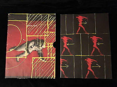 DEPECHE MODE-U.S. EXOTIC TOUR with SLEEVE-CONCERT PROGRAM BOOK-1994