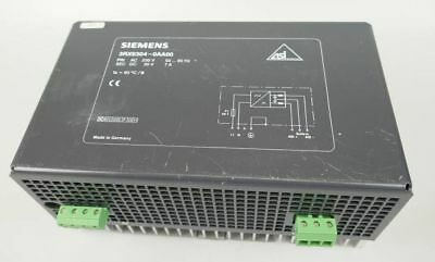 .PP3783 Power Supply ASI Siemens 3RX9304-0AA00 30V DC 7A