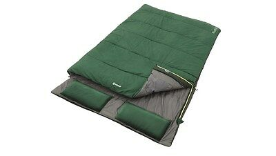 Outwell Special - Roadtrip Double Sleeping bag