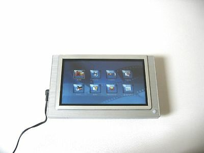 "POS Media Display mit integriertem Media-Player UV-70-SED-USB 7"" LCD/LED-Monitor"
