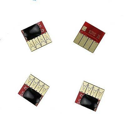 Chips for HP 932 933XL ink cartridge OfficeJet 6100 6600 6700 7110 7610
