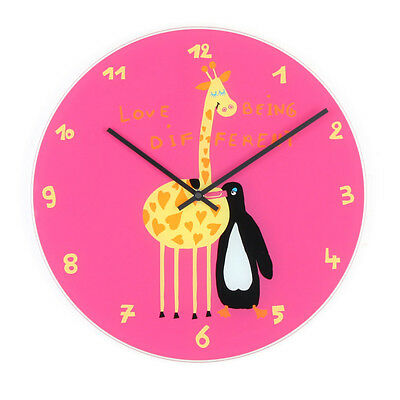 Nextime Ben & Gracy Designer Wall Clock