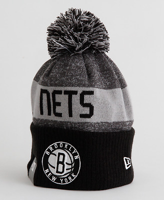 Bonnet Nba New Era Brooklyn Nets