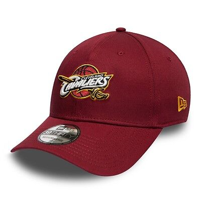 Casquette Nba New Era 9Forty Cleveland Cavaliers