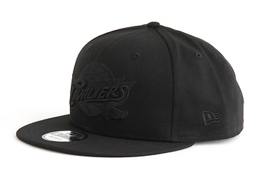 "Casquette New Era 9Fifty Snapback  "" Black-Black "" Cleveland Cavaliers"