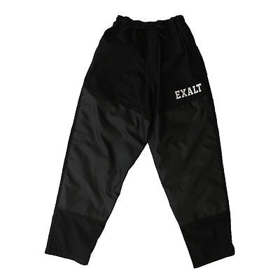 New! Exalt Throwback Paintball Pants Size Small (Ships from Canada)
