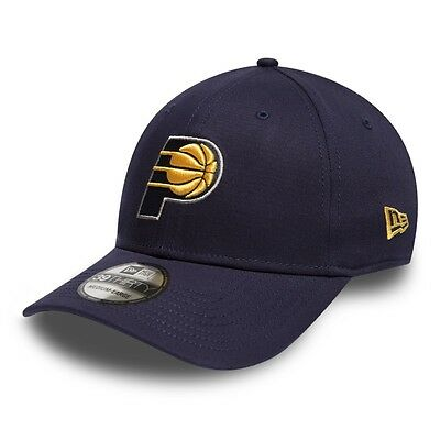 Casquette Nba New Era 9Forty Indiana Pacers