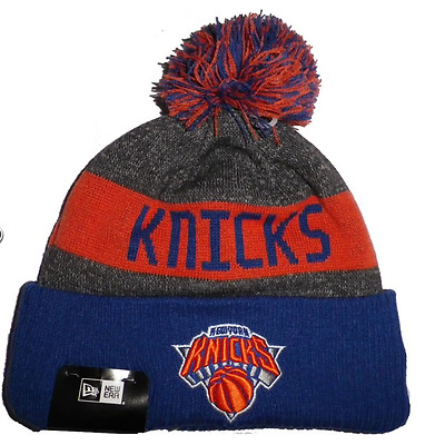 Bonnet Nba New Era New York Knicks