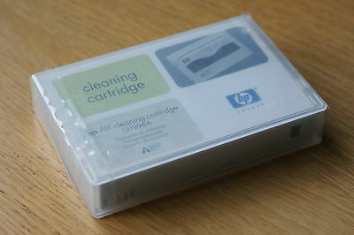 Brand New HP AIT Cleaning Cartridge / Tape Q1996A