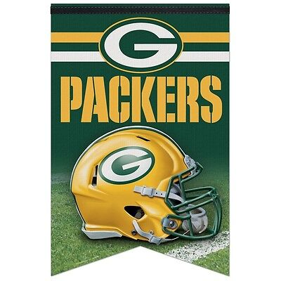 Banniere Nfl Green Bay Packers