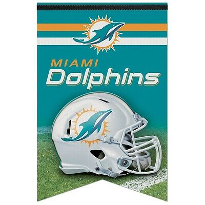 Banniere Nfl Miami Dolphins