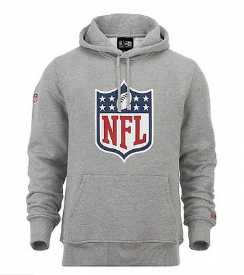 Sweat A Capuche New Era Nfl Shield Logo
