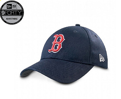 "Casquette New Era 9Forty "" The League "" Boston Red Sox"