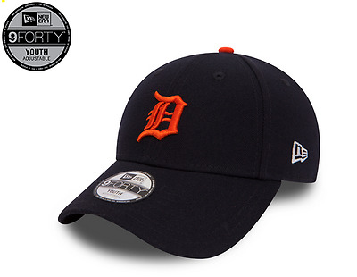"New Era 9Forty Enfant "" The League "" Detroit Tigers"