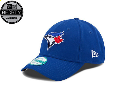 "Casquette New Era 9Forty "" The League "" Toronto Blue Jays"