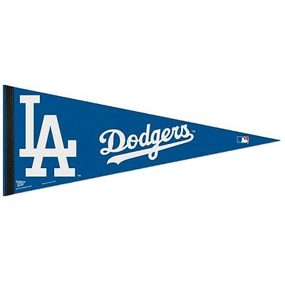 Fanion Mlb Los Angeles Dodgers