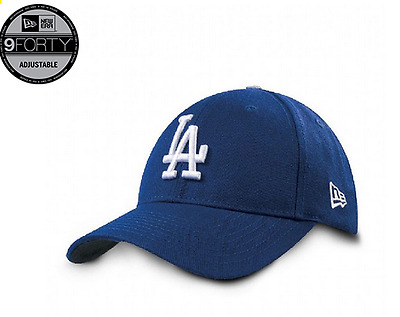 "New Era 9Forty Enfant "" The League "" Los Angeles Dodgers"