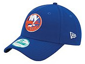 """Casquette New Era 9Forty """" The League """" New York Islanders"""
