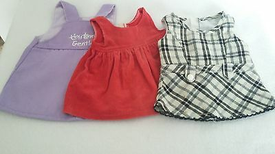 Dolls dresses to fit  16'' Tiny Tears or similar sized doll