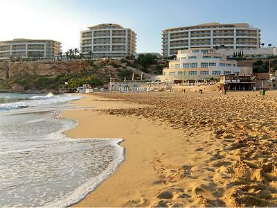 Promotional Holiday from £99 Tenerife, Spain or Malta 7 nights accommodation