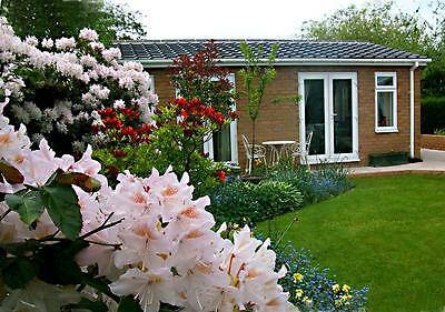 Holiday Cottage Self Catering Neston Wirral Cheshire Aug 2 - 5 (4 nights £240)