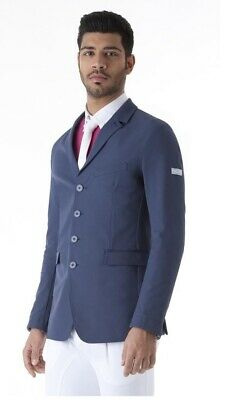Animo mens Show Competition Jacket  i-50 uk40 chest BN