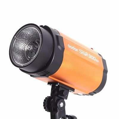 pro photography studio monolight strobe photo flash speedlight 300ws light
