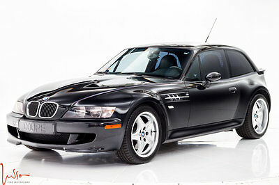 2001 BMW M Roadster & Coupe M Coupe Coupe 2-Door 2001 BMW M Coupe S54 One Owner/ Super Clean!!