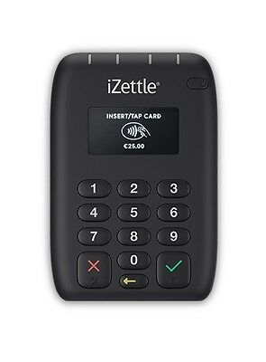 iZettle Pro Card Reader Contactless