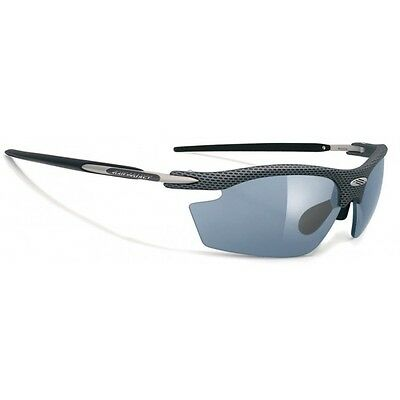 Sunglasses RUDY PROJECT RYDON Carbon Smoke Black - SN791014