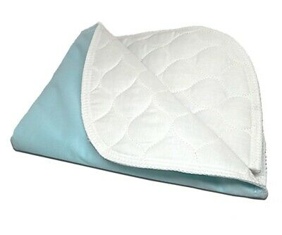 RMS Incontinence Pads, Bed pads, Bed Underpads 8 Size Choices (3 pack only18x24)