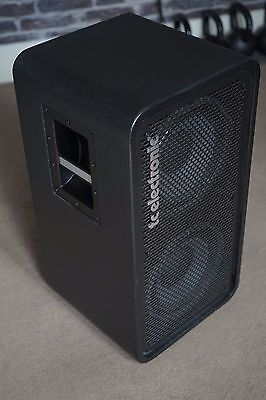 TC ELECTRONIC RS210 Bass Guitar Cabinet Cab Speaker