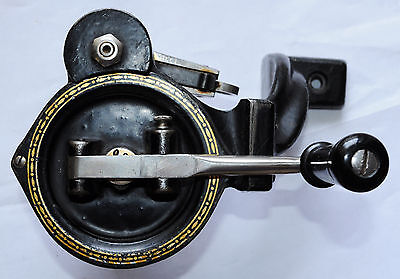 ANKER Antique Hand Crank Sewing Machine Handle