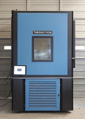 Thermotron SE-2000-6 Environmental Chamber -35°C 2013