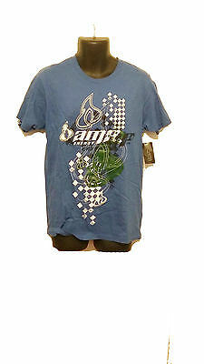 Mens T Shirt Form MMA, Graphic T Sz M New with Tags