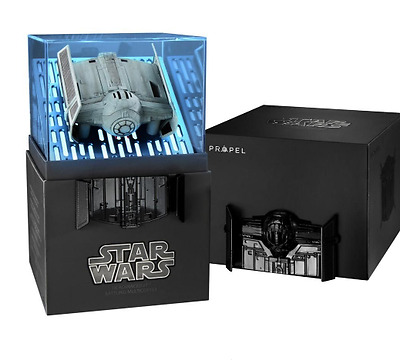Propel Star Wars Battle Quadcopter Tie-Fighter Advanced remote drone boy gift
