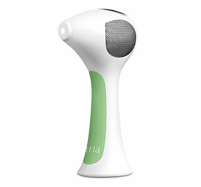 TRIA Beauty 4x GREEN permanent Hair Removal Laser home treatment RRP £375. OFFER