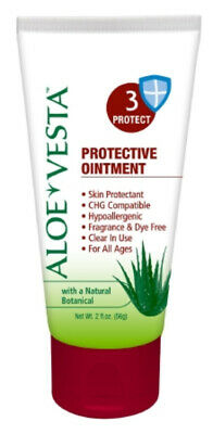 Aloe Vesta Protective Ointment Protect 8 oz pack of 3