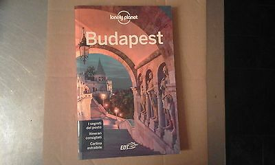 Aa.vv-Budapest-Lonely Planet-Ita-Edt-2015